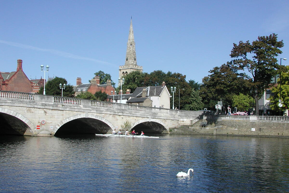Bedford - England