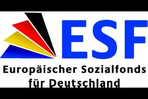 Externer Link: ESF Europäischer Sozialfonds Deutschalnd