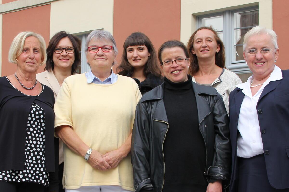 Fraunenkommission 2016
