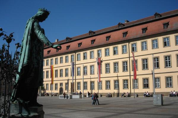 Rathaus Maxplatz