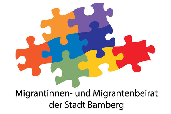 Logo Migranten- und Integrationsbeirat