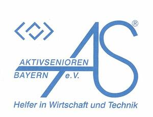 Externer Link: Aktivsenioren Bayern - Logo