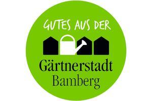 Gärtnerstadt Bamberg - Logo