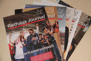 Rathaus Journal