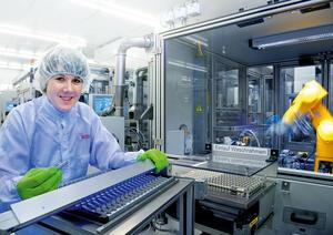 Standortbroschüre Bosch
