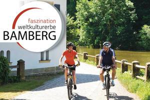 Radtouren in und um Bamberg