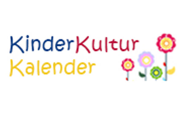 Bild vergrößern: KinderkulturkalenderKinderkulturkalender