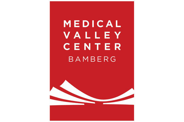 Bild vergrößern: Medical Valley Center Bamberg - Logo