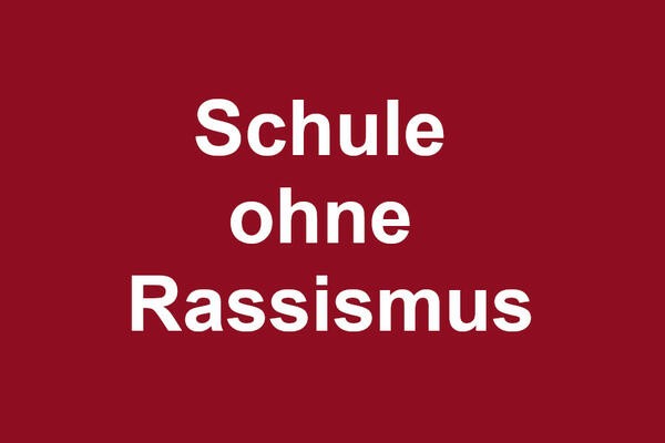 Schule ohne Rassismus