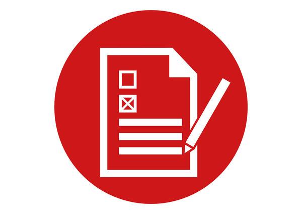 Anträge & Formulare
