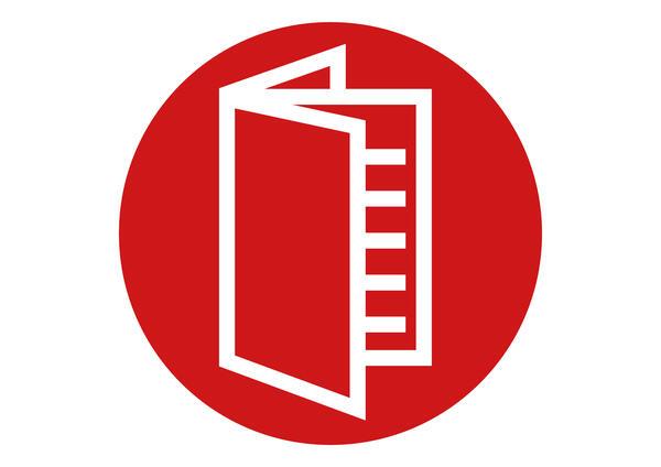Broschüren & Flyer