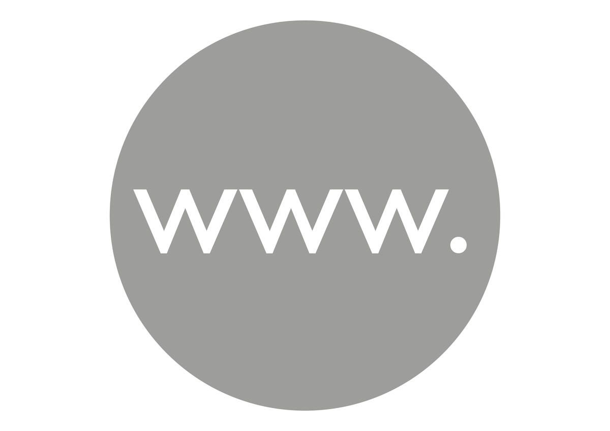 Webadressen