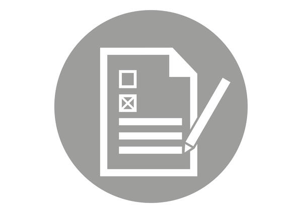 Anträge & Formulare (Neu)