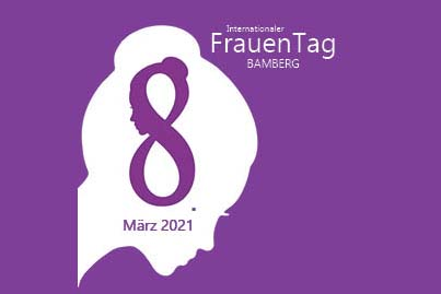 Internationaler Frauentag 2021
