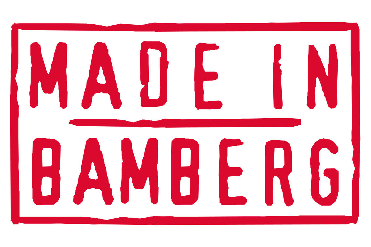 Made in Bamberg