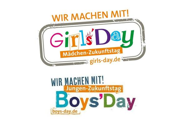 Girls' und Boys'Day  2021